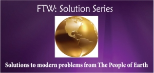 ftw-solution-series Mini-Hydro Electric Systems - Minimal Environmental Impact