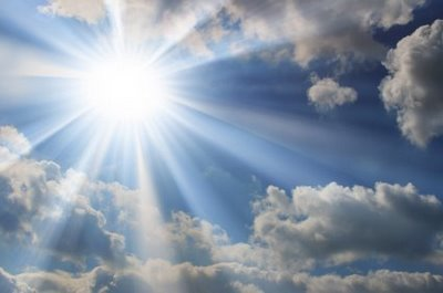 heaven-sky-bright-light Light and Hope for our World (video)