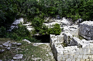 sacred-cenote-ken-frischkorn Yaakunah - From the Maya: LOVE