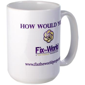 "mug UPDATE! Latest ""How To Fix The World"" Movie LINKS"