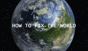 Sneak Preview TODAY!!!! – FTW Documentary The-world