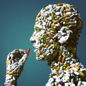 Big Pharma domination and control