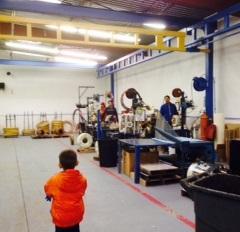 QEG factory 3