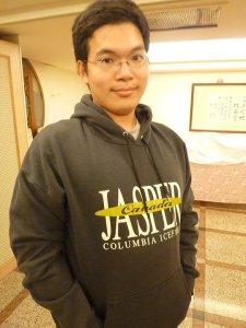 patrick QEG Build in Taiwan