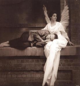 angel compassion