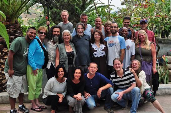 QEG Morocco Group