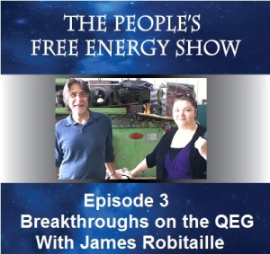 Free Energy Episode 3