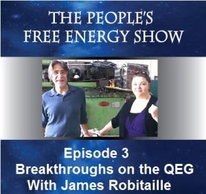 Free Energy Episode 3