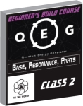 class-2 QEG Beginner's Build Course - Individual classes now available!