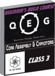 class-3-label QEG Beginner's Build Course - Individual classes now available!