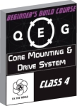 class-4-extruded QEG Beginner's Build Course - Individual classes now available!