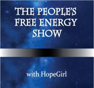 Free Energy Show Logo