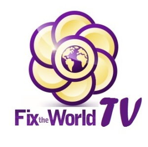 ftw-tv-logo WELCOME TO FIX THE WORLD TV!
