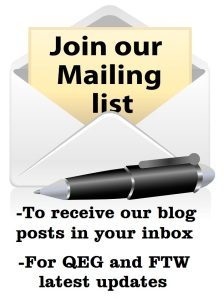 join our mailing list vector