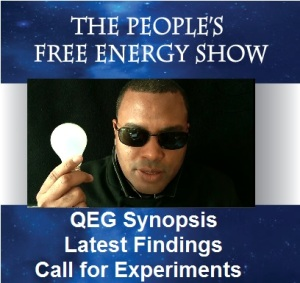 the-peoples-free-energy-sho Present Stage Of QEG Development, Latest Findings and Call For Experiments