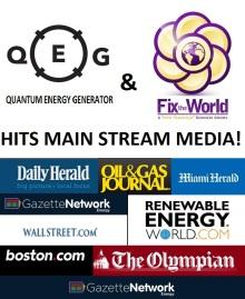 QEG FTW Hits Main Stream Media!