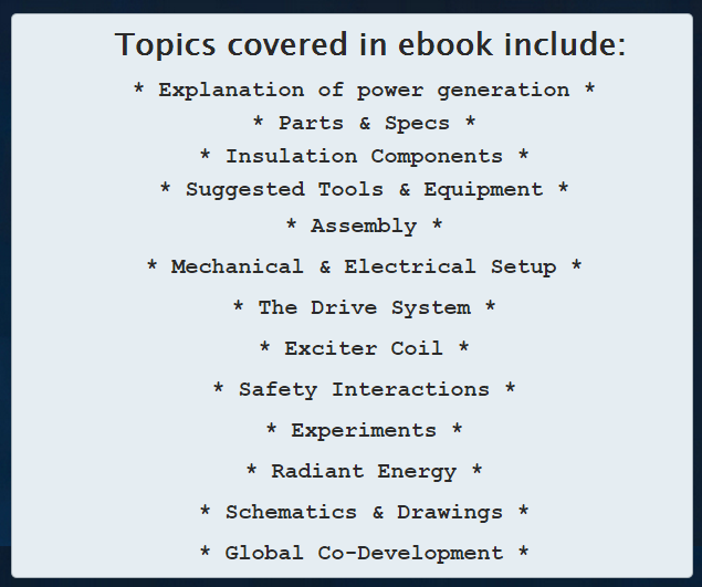 topics Get our QEG eBook