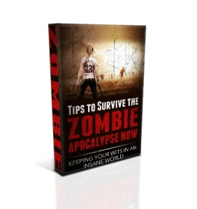 zombie-3d-book We are in the Zombie Apocalypse!