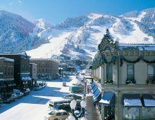 Aspen-Colorado
