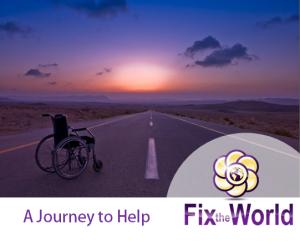 Journey to Help