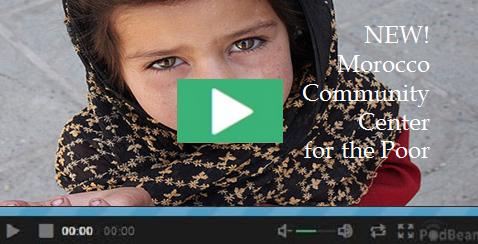 morocco community center