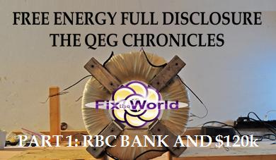 QEG chronicles part 1