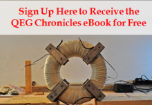 sign up QEG chronicles ebook