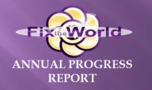 ftw progress report