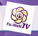 Fix the World TV