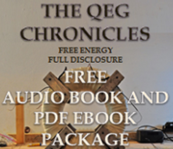 qeg chronicles free energy full disclosure free ebook