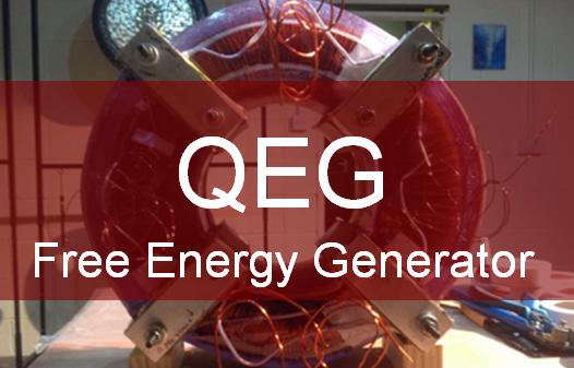 The Quantum Energy Generator New Videos