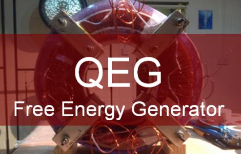 The Quantum Energy Generator NewVideos